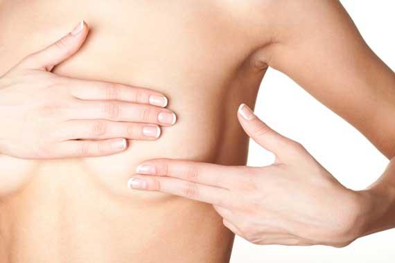 O que é carcinoma invasivo de mama de tipo não especial com achados medulares?