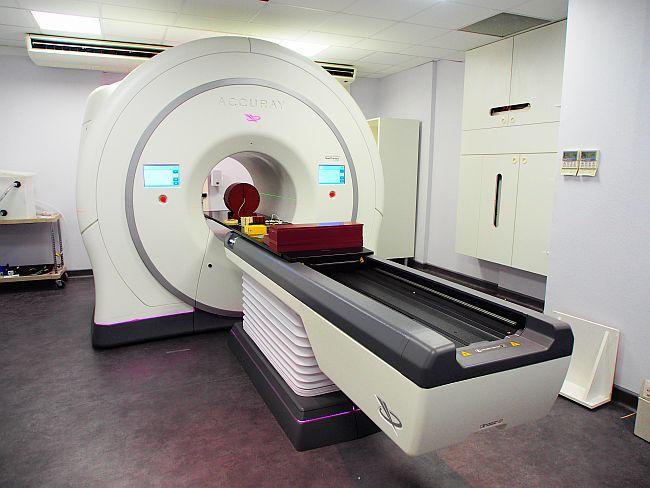 O que é a radioterapia?