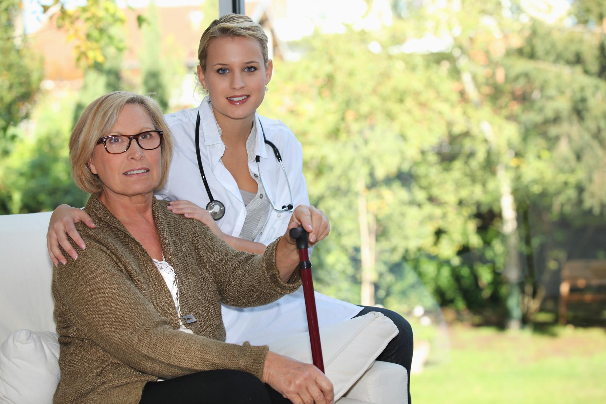 Direitos do paciente com câncer: Atenção Domiciliar