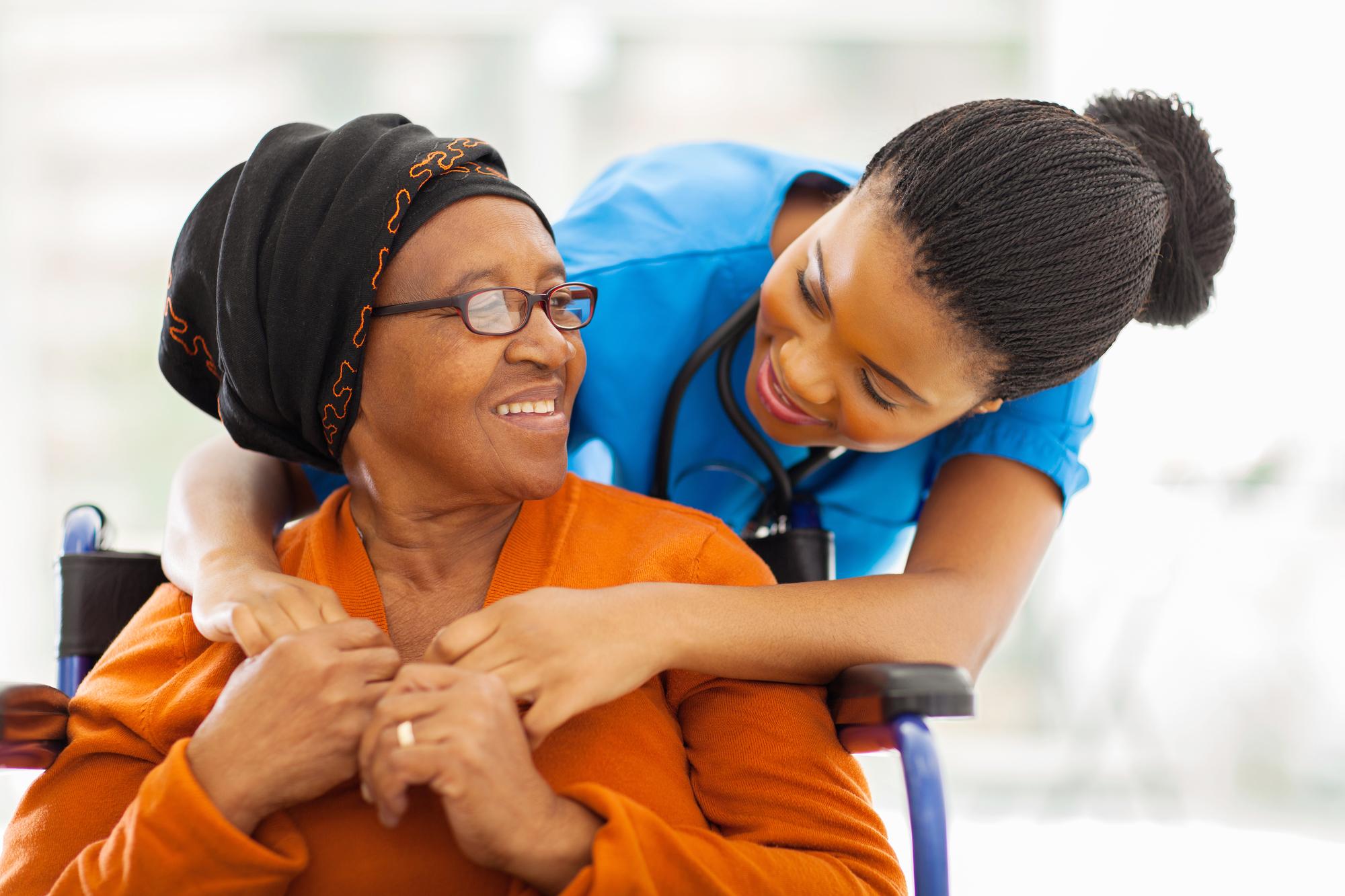 Direitos do paciente com câncer: Assistência permanente