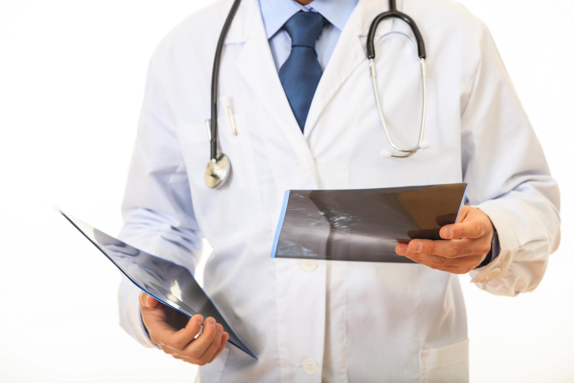 Exames para avaliar a extensão da doença na mama