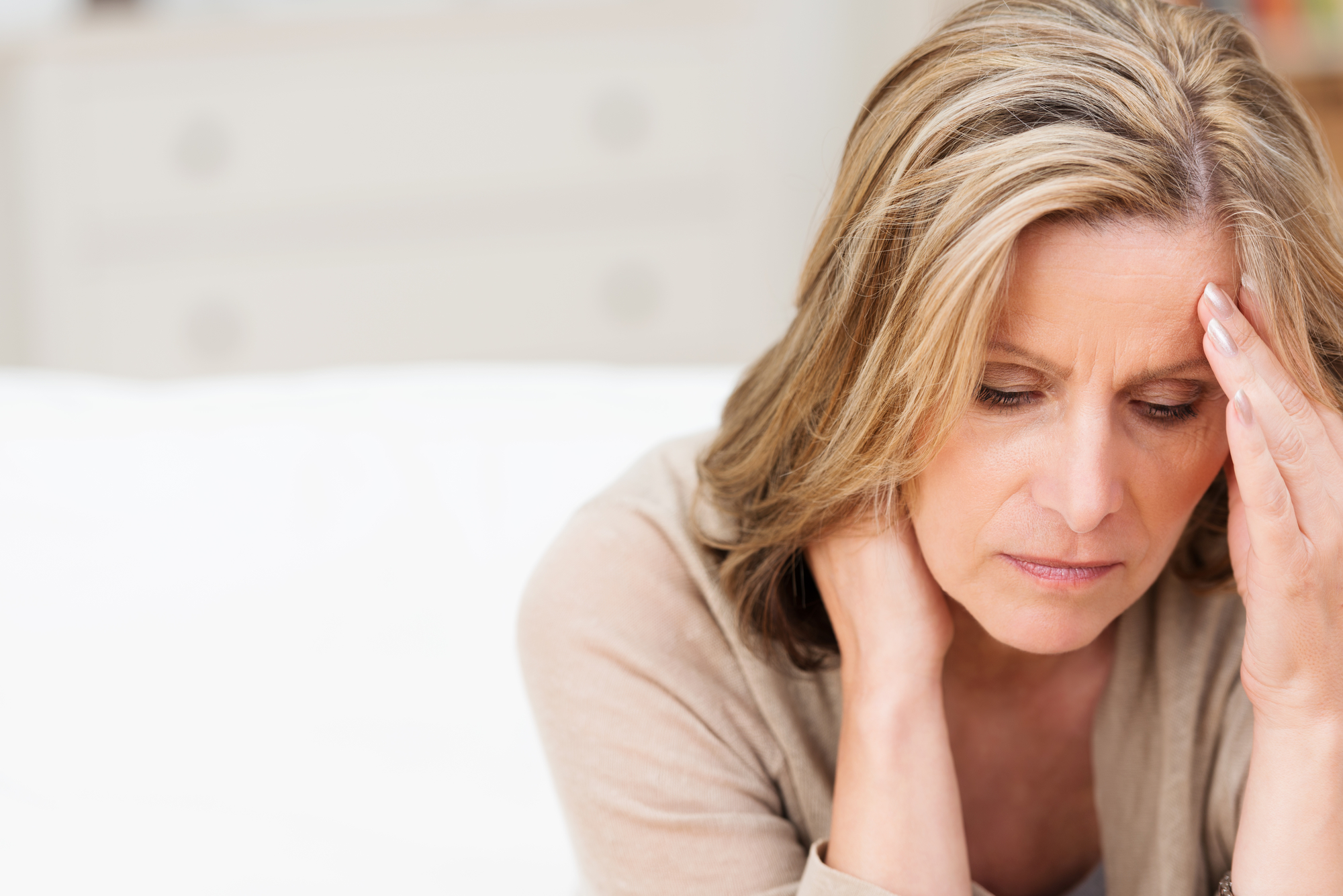 Como melhorar a fadiga durante o tratamento?