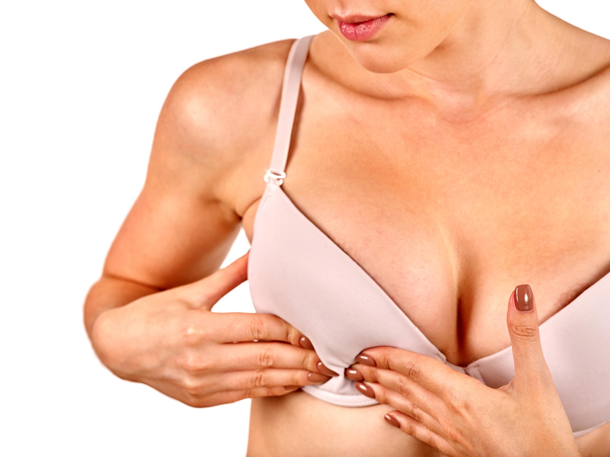 Como o ambiente que você vive influencia para o desenvolvimento do câncer de mama