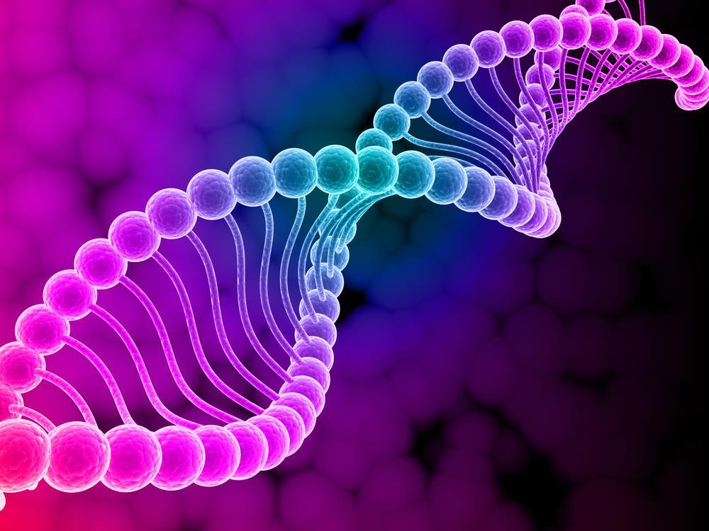 Genética e câncer de mama