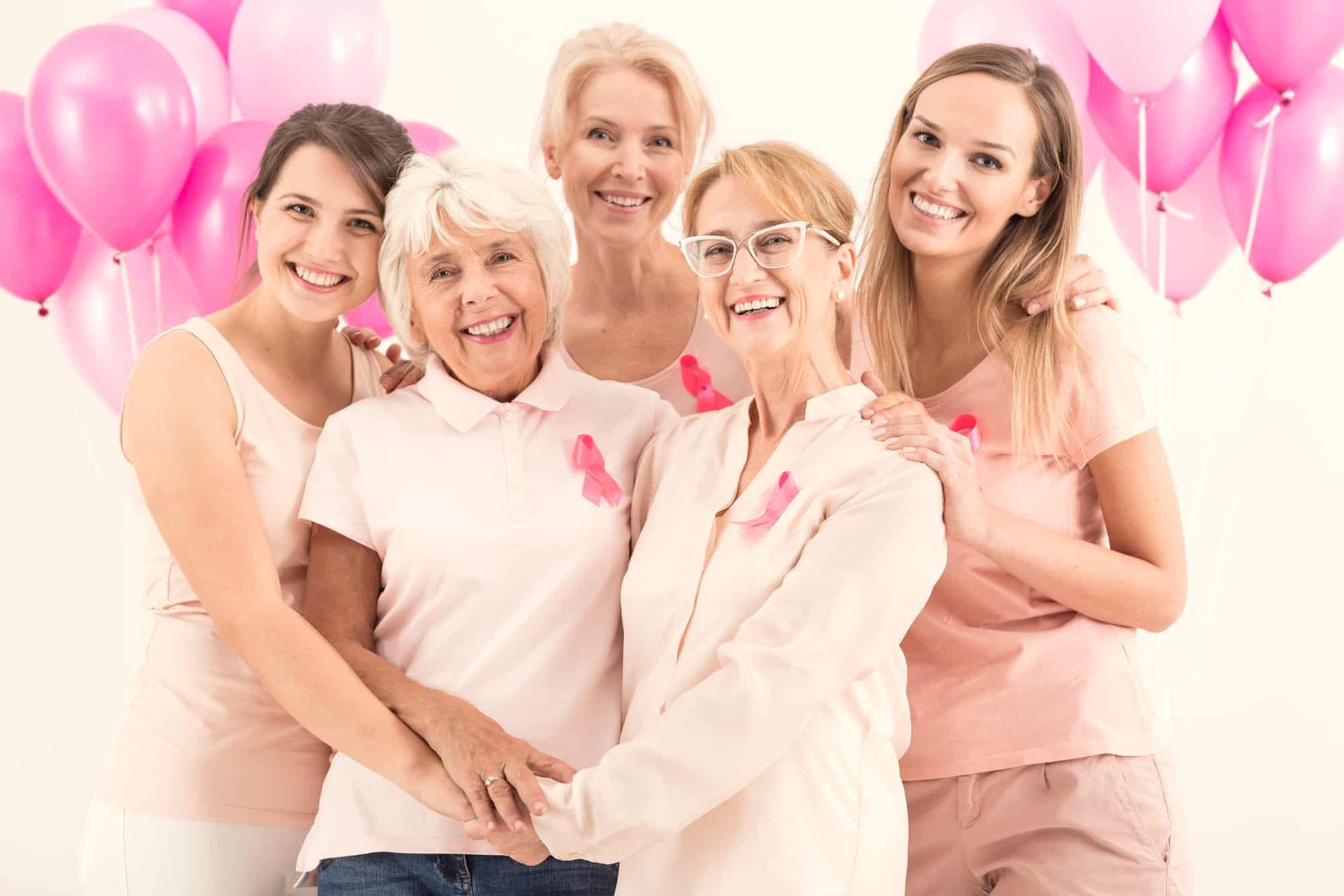 O poder transformador do Advocacy para a paciente de câncer de mama