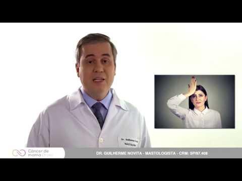 Mastectomia profilática ou redutora de risco