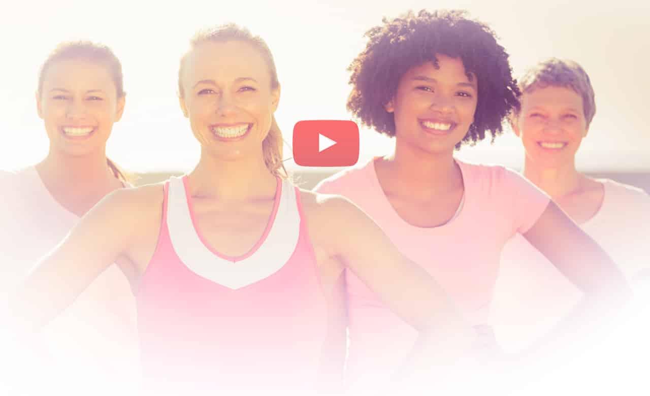 Atividade física durante e após o câncer de mama