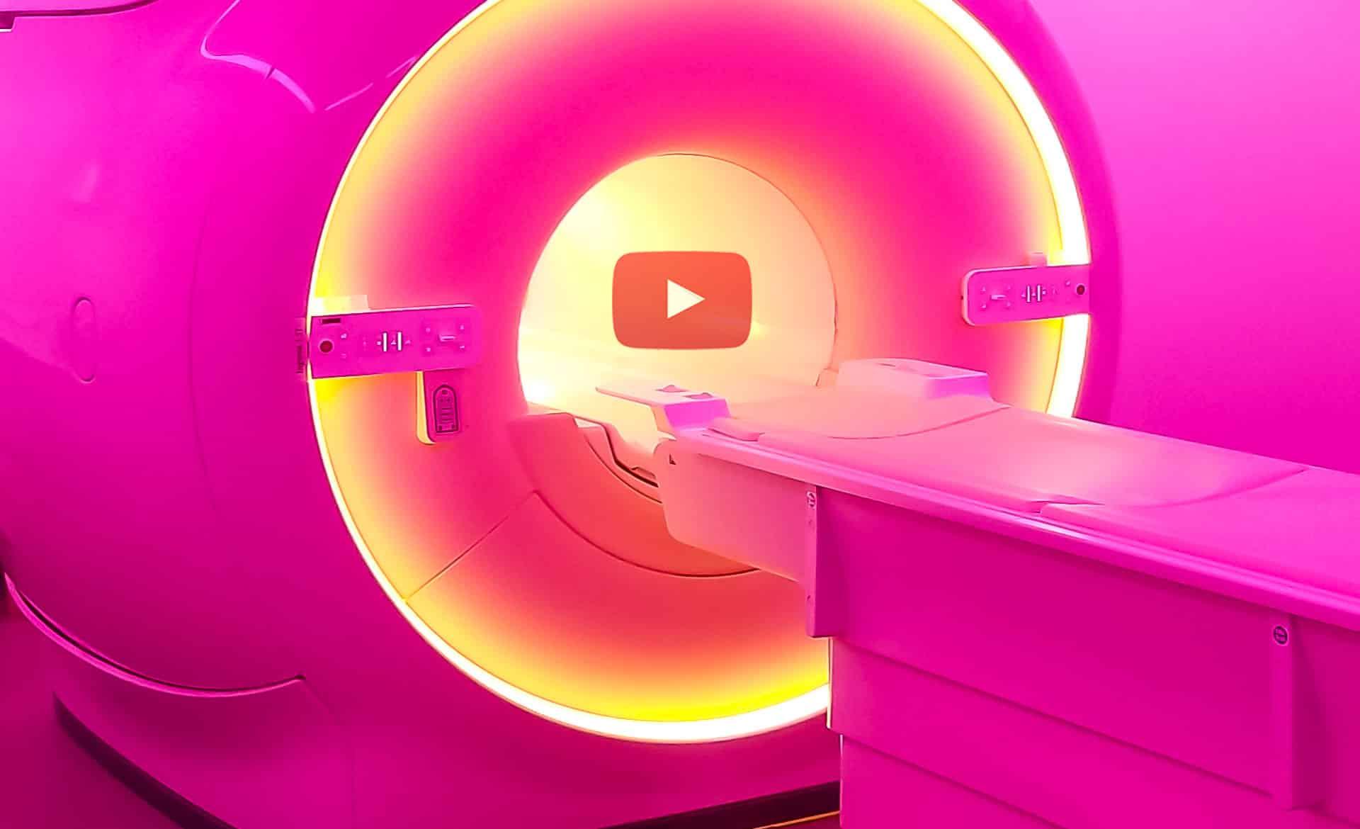 Ressonância Magnética de mamas
