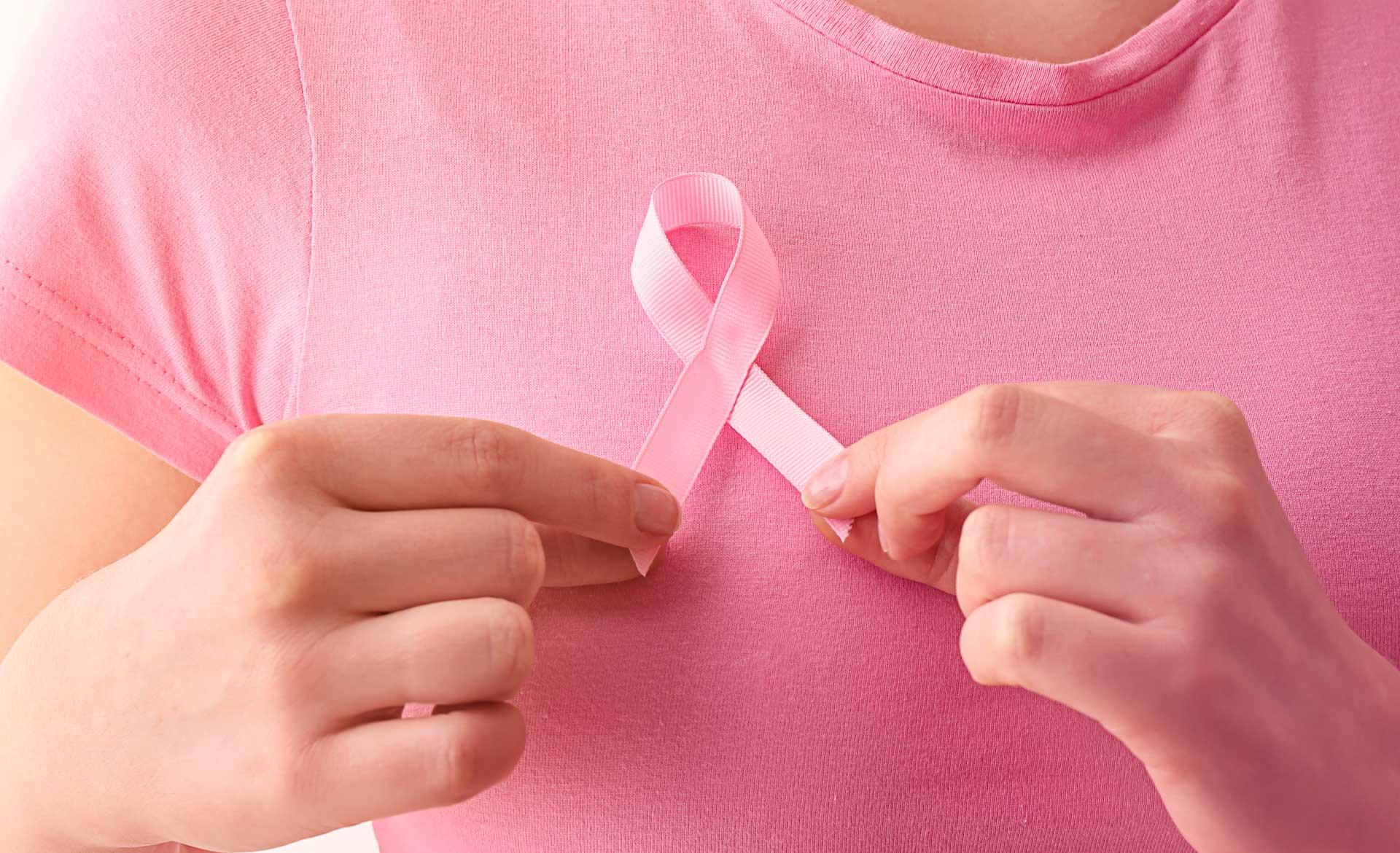 Cirurgia ainda imprescindível no tratamento do câncer de mama