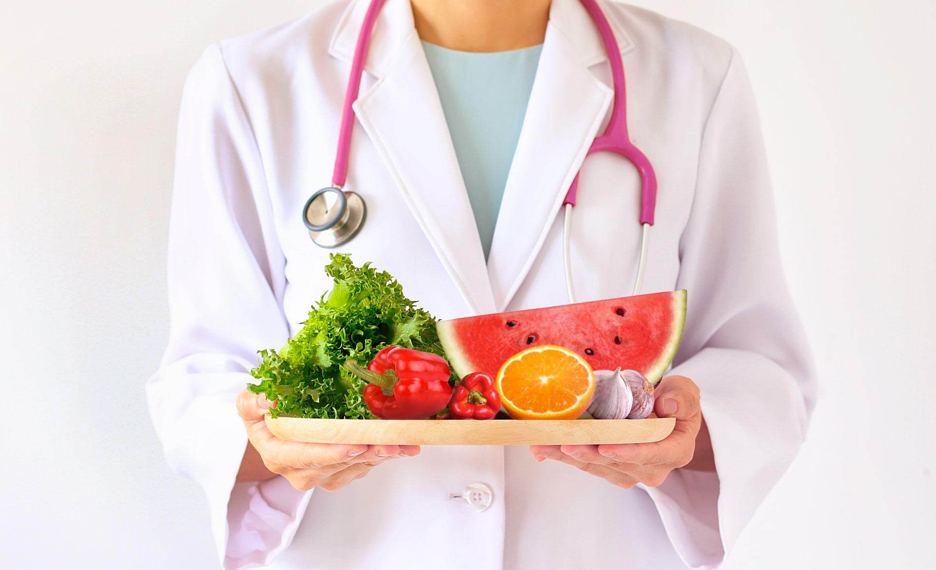O que comer quando você está com a imunidade baixa?