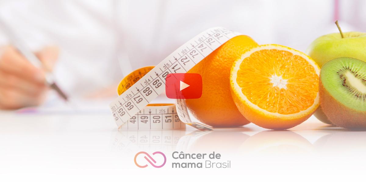 Dieta cura câncer? Mito ou verdade.