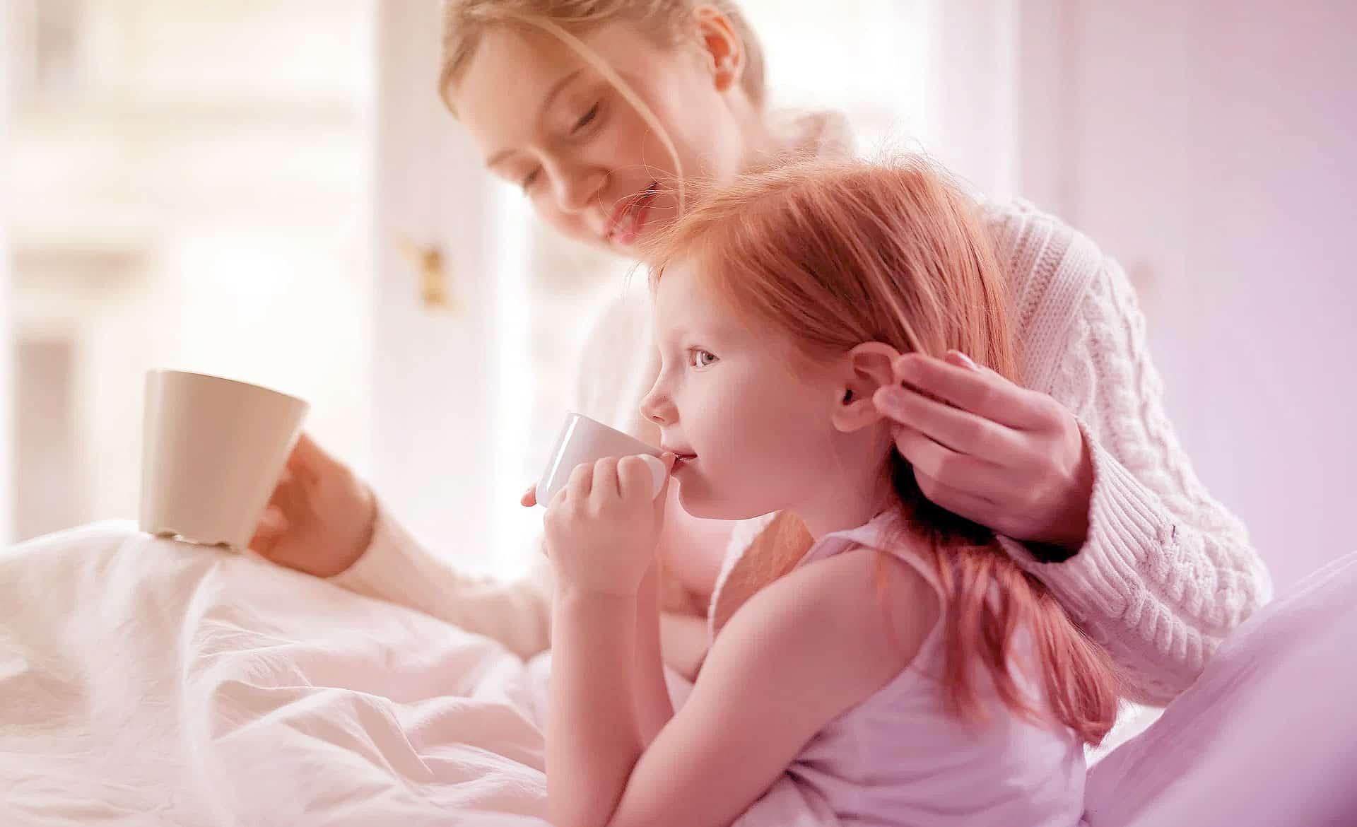 Ajudando nossos filhos a lidar com o COVID-19