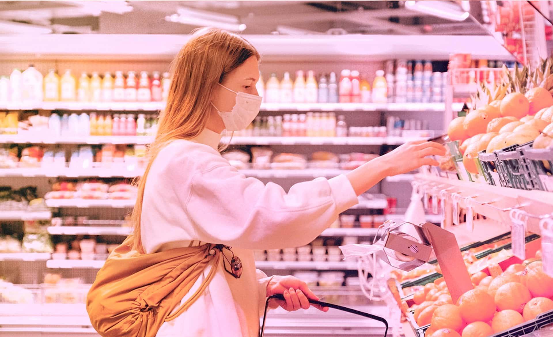 Higiene e Segurança alimentar em tempos de pandemia