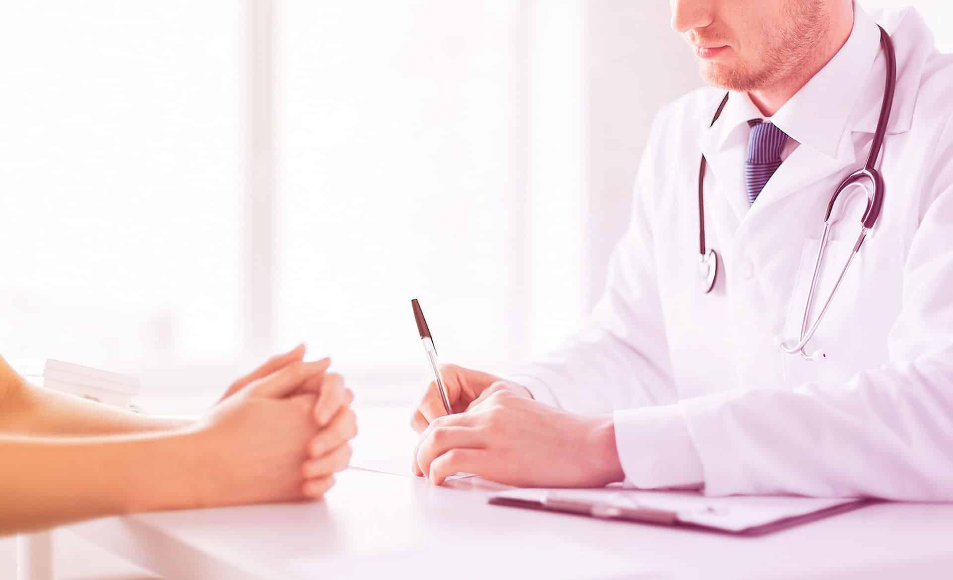 Orientações para cirurgias mamárias