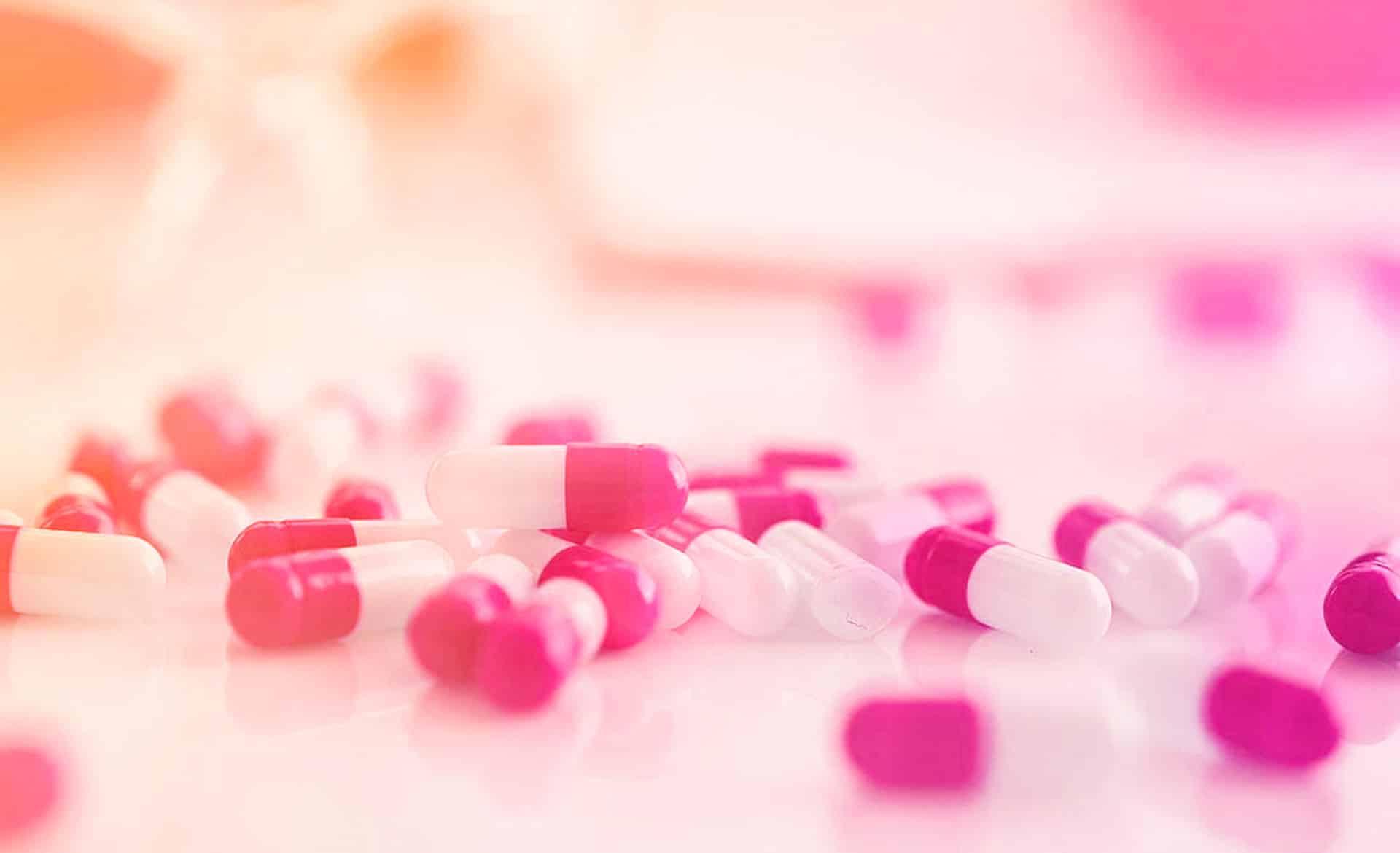 Terapia Endócrina – Hormonioterapia