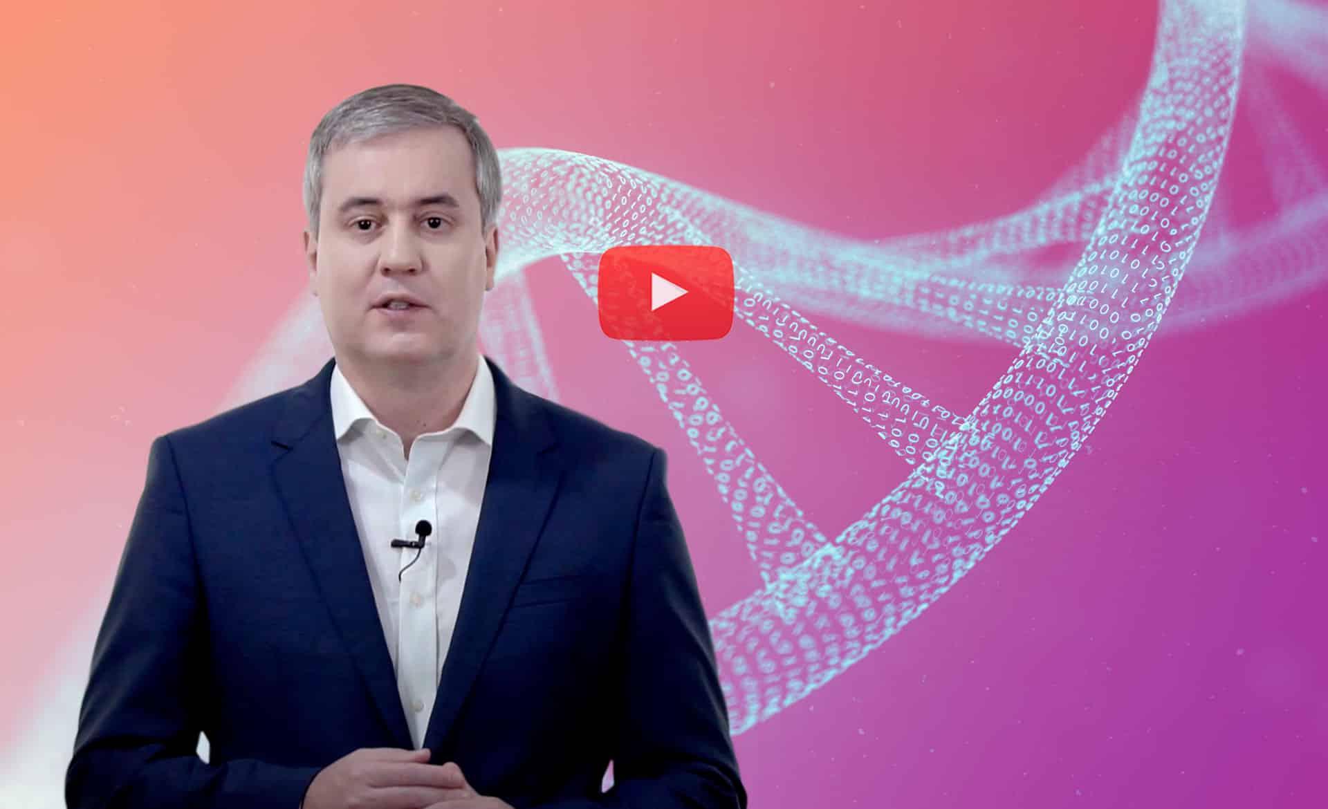 Mutações BRCA 1, BRCA 2, TP53, PTEN e PALB 2