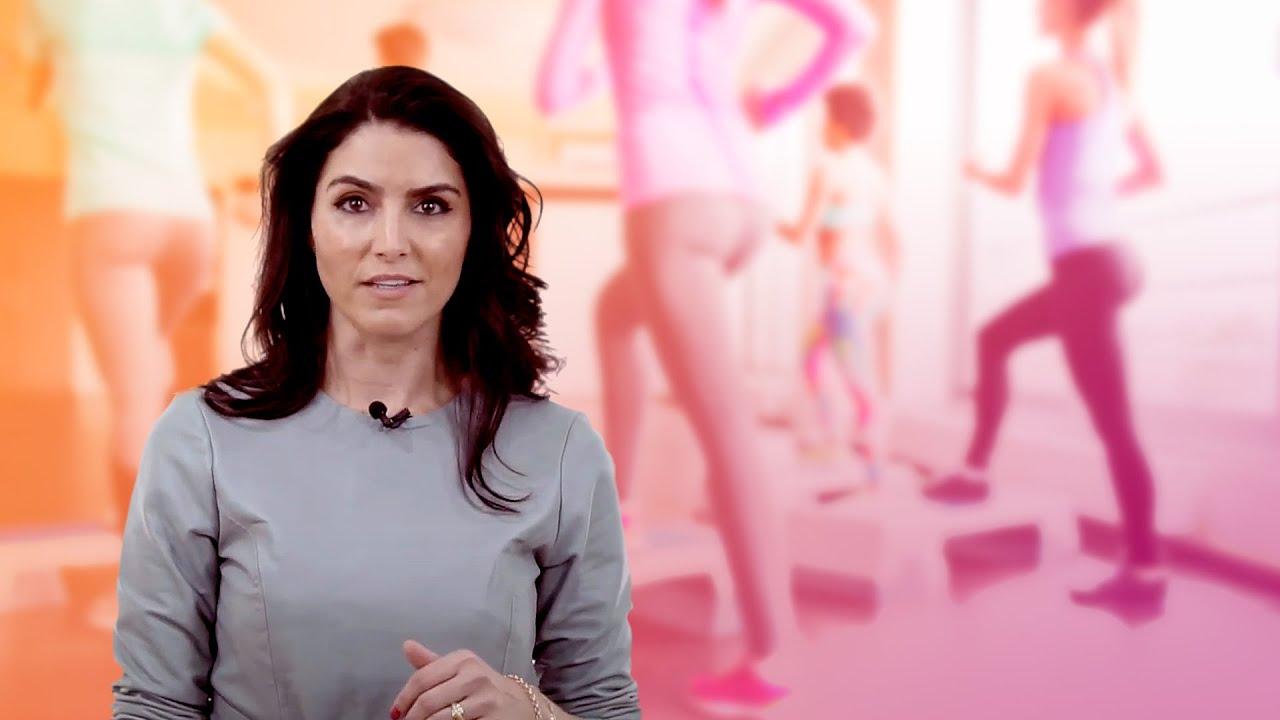 Posso fazer exercícios físicos após o câncer de mama?