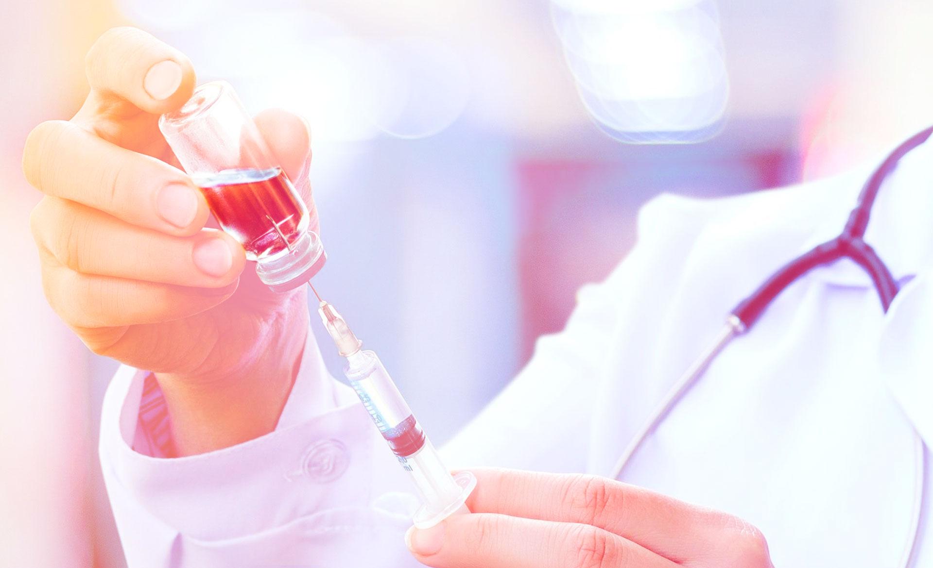 Companhia farmacêutica anuncia resultado positivo do estudo com Imunoterapia (pembrolizumabe) em Câncer de Mama Triplo Negativo.