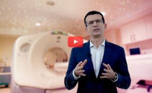 O que é a PET-CT?