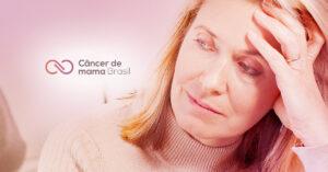 Tenho carcinoma invasivo de mama de subtipo triplo negativo, e agora?