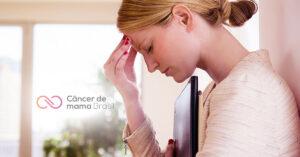 Tenho carcinoma colóide de mama, e agora?