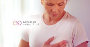 Tenho recorrência do câncer de mama, e agora?