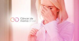 Tenho carcinoma adenóide cístico de mama, e agora?