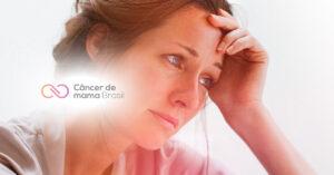 Tenho carcinoma apócrino invasivo de mama, e agora?