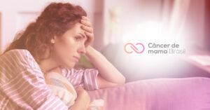 Tenho outros tipos de carcinoma invasivo de mama, e agora?