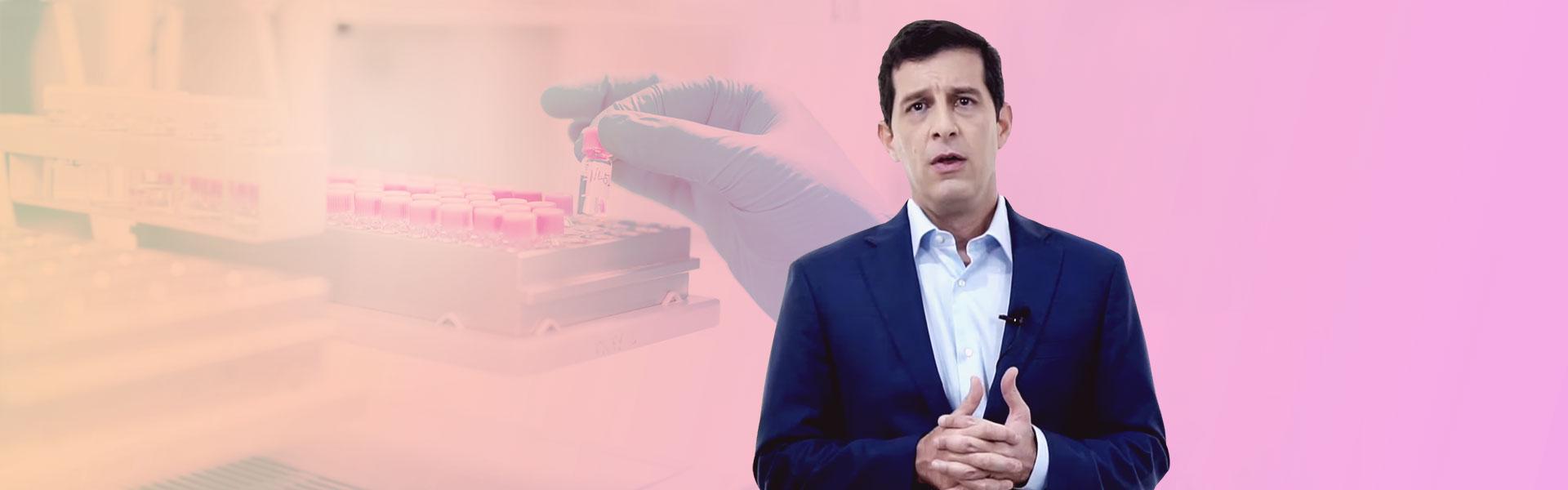 O que é o Oncotype DX?